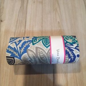 Vera Bradley Sunglass Case in Santiago paint color